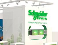 Schneider Electric - Visualizations