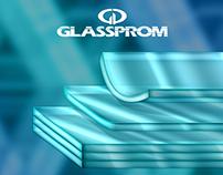Корпоративный сайт для ООО «Гласспром»