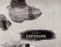 Double Exposure After Effects Project