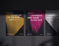 2019 Korea Sommelier of the Year