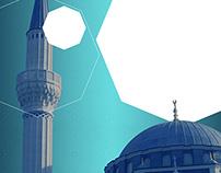 """""""Islam lädt ein"""" - Event-Design"""