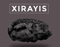 Xirayis (Confidant)