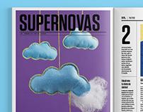 Supernovas | SUPERINTERESSANTE Ed. 401