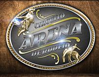 Circuito Arena De Rodeio