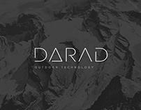 DaradTech Branding