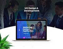 Smaat - Website Design & Development