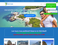 Website Cristo Tours