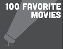100 Favorite Movies