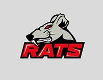 Logo design for RATS