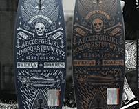 The Native - Byerly Boards
