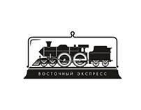 "Logo for the Rail Designer ""Orient Express"""