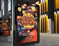 Maratoón de Bingo / Casino Mirange
