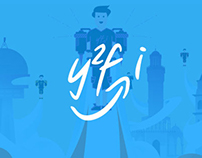 ODTU TEKNOKENT / YFYI - Web Design and more...