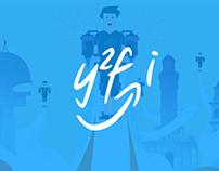 ODTU TEKNOKENT / YFYI - Web Design and more...