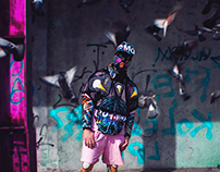pigeon-man
