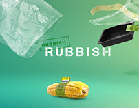 RUBBISH RUBBISH