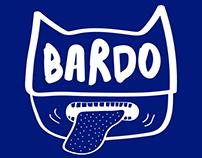 LOGO BARDO//