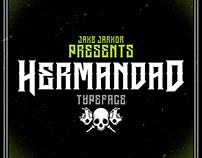 HERMANDAD - TYPEFACE
