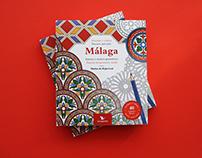 Descubre y Colorea Málaga - Discover and Color Málaga