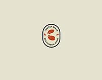 Lobster Shack, Maine Logo