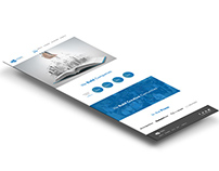 Midgate | website design