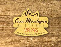 Casa Montagna Pizzaria