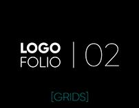 Logofolio 02 - Grids