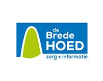 logo design De Brede HOED