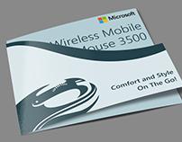 Microsoft Mobile Mouse Brochure