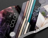2017 Color Trends Brochure