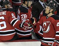 New Jersey Devils Sign Yaroslav Dyblenko