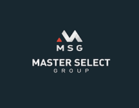 Master select forex