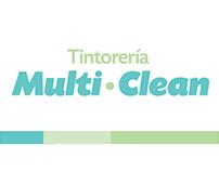 Multi Clean Tintorería