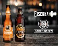 Eisenbahn e Baden Baden