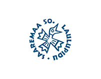Song Celebration / Saaremaa Laulupidu 50
