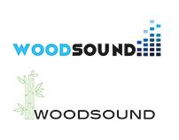 Logo: Woodsound testjes