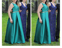Enhancing photos on Photoshop