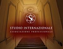 IDENTITY | Studio Internazionale