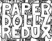 PAPER DOLLZ REDUX