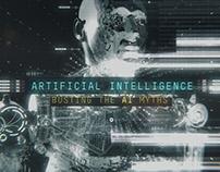 Busting the AI myths // Laverty Media