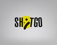 Sh1tgo Logo Design