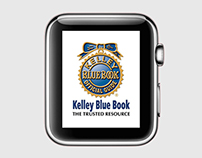 KBB Mobile Watch - Concept