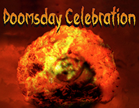 Movie Poster: Doomsday Celebration