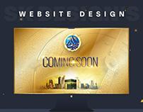 Labaik Travel Website