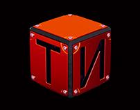Design of CATALOG «Техиндустрия».