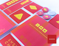 Systems Changers - Brand Identity