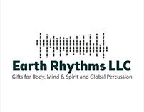 Earth Rhythms LLC Logo