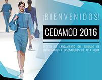 CEDAMOD | organización