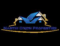 Logo For Martin Dixon Properties