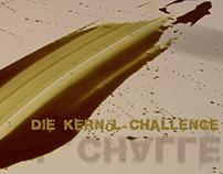 Kürbiskernölchallenge // clips (Frank´s Naturprodukte)